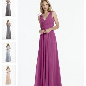 Monique Lhuillier Bridesmaid Dress Rebecca
